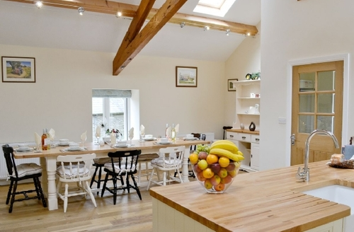 Snaptrip - Last minute cottages - Splendid Llandrindod Wells Cottage S21397 -