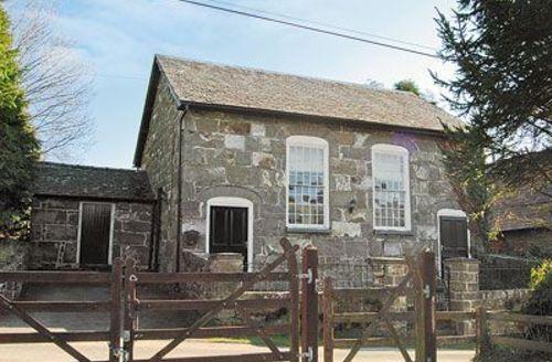 Snaptrip - Last minute cottages - Cosy Newtown Cottage S21423 -
