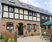 Snaptrip - Last minute cottages - Captivating Presteigne Cottage S21445 -