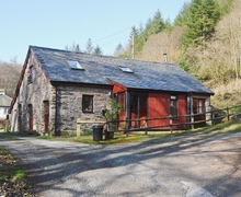 Snaptrip - Last minute cottages - Adorable Welshpool Cottage S21451 -