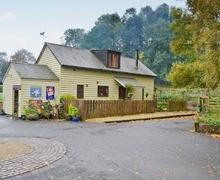 Snaptrip - Last minute cottages - Delightful Presteigne Lodge S21455 -