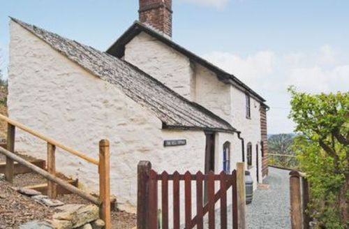 Snaptrip - Last minute cottages - Captivating Welshpool Cottage S21473 -