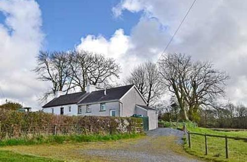 Snaptrip - Last minute cottages - Excellent Aberaeron Cottage S21491 -