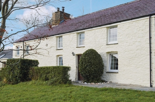 Snaptrip - Last minute cottages - Wonderful Aberystwyth Cottage S21531 -