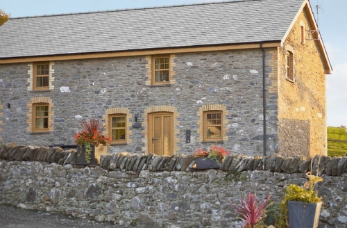 Snaptrip - Last minute cottages - Gorgeous Aberystwyth Apartment S21547 -