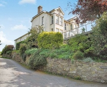 Snaptrip - Last minute cottages - Beautiful Cardigan Cottage S21559 -