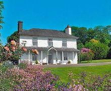 Snaptrip - Last minute cottages - Wonderful Cardigan Cottage S21562 -