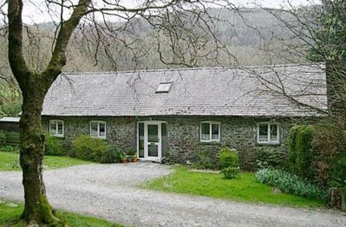 Snaptrip - Last minute cottages - Delightful Tregaron And The Cambrian Mountains Cottage S21593 -