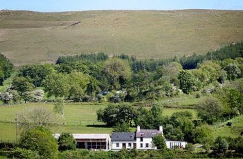 Snaptrip - Last minute cottages - Superb Tregaron And The Cambrian Mountains Cottage S21598 -