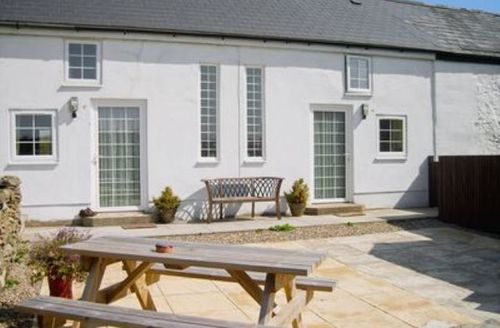 Snaptrip - Last minute cottages - Superb Tregaron And The Cambrian Mountains Cottage S21603 -