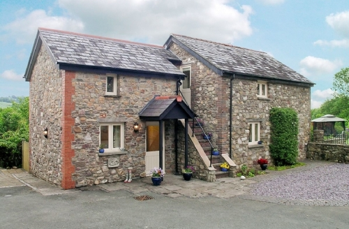 Snaptrip - Last minute cottages - Superb Abergavenny Cottage S21609 -