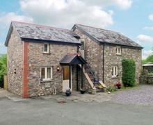 Snaptrip - Last minute cottages - Superb Abergavenny Cottage S21609 -