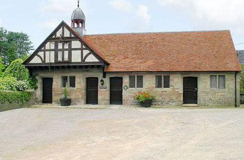 Snaptrip - Last minute cottages - Exquisite Monmouth Cottage S21633 -