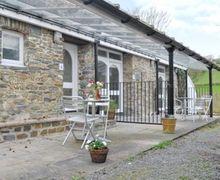 Snaptrip - Last minute cottages - Superb Carmarthen Cottage S21661 -