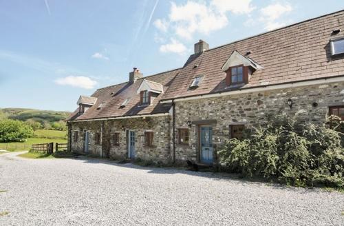 Snaptrip - Last minute cottages - Lovely Llandeilo Cottage S21672 -