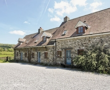Snaptrip - Last minute cottages - Lovely Llandeilo Cottage S21672 -