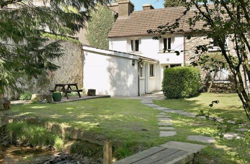 Snaptrip - Last minute cottages - Gorgeous Llandeilo Cottage S21674 -