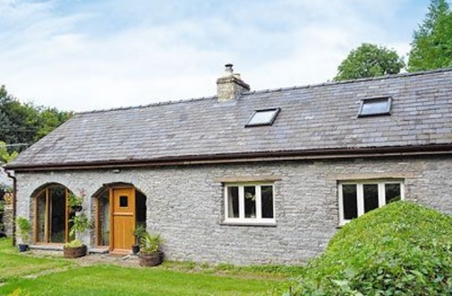 Snaptrip - Last minute cottages - Wonderful Llandeilo Cottage S21701 -