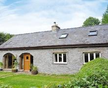 Snaptrip - Last minute cottages - Wonderful Llandeilo Cottage S21701 -