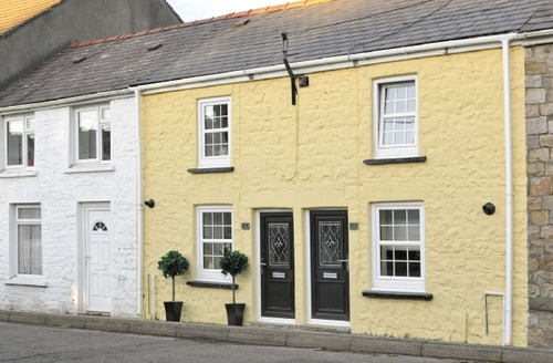 Snaptrip - Last minute cottages - Lovely Llandeilo Cottage S21702 -