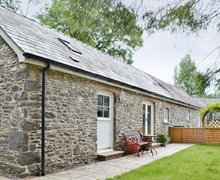Snaptrip - Last minute cottages - Attractive Llandovery Cottage S21716 -