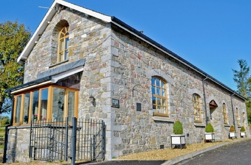 Snaptrip - Last minute cottages - Attractive Llandovery Cottage S21723 -