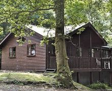 Snaptrip - Holiday lodges - Excellent Llansteffan Lodge S21753 -