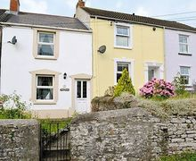 Snaptrip - Last minute cottages - Adorable Swansea Cottage S21789 -