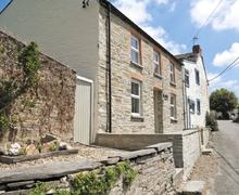 Snaptrip - Last minute cottages - Luxury Fishguard Cottage S21846 -