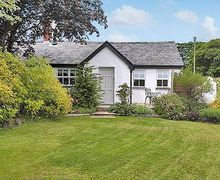 Snaptrip - Last minute cottages - Luxury Haverfordwest Cottage S21863 -