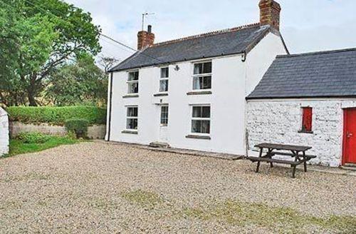 Snaptrip - Last minute cottages - Splendid Narberth Cottage S21900 -