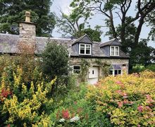 Snaptrip - Last minute cottages - Splendid Corwen And The Berwyn Mountains Cottage S21961 -