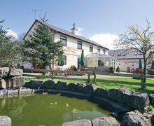 Snaptrip - Last minute cottages - Quaint Corwen And The Berwyn Mountains Cottage S21971 -