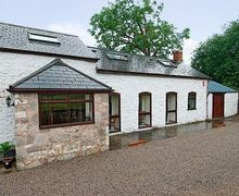 Snaptrip - Last minute cottages - Excellent Corwen And The Berwyn Mountains Cottage S21975 -