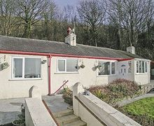 Snaptrip - Last minute cottages - Adorable Corwen And The Berwyn Mountains Cottage S21981 -