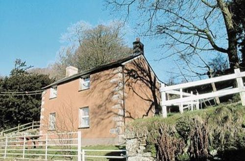 Snaptrip - Last minute cottages - Attractive Corwen And The Berwyn Mountains Cottage S21990 -