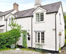 Snaptrip - Last minute cottages - Exquisite Corwen And The Berwyn Mountains Cottage S21996 -