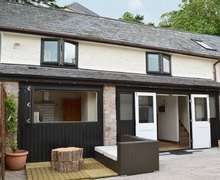 Snaptrip - Last minute cottages - Wonderful Corwen And The Berwyn Mountains Cottage S22005 -