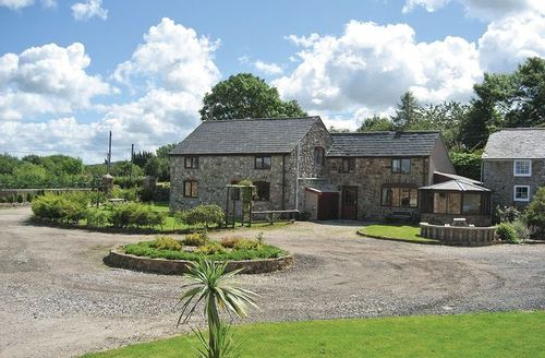 Snaptrip - Last minute cottages - Superb Llangollen Cottage S22012 -
