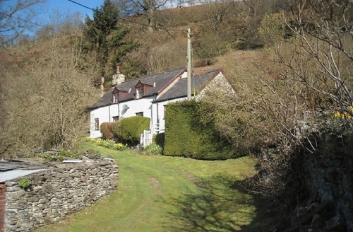 Snaptrip - Last minute cottages - Attractive Llangollen Cottage S22031 -