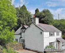 Snaptrip - Last minute cottages - Gorgeous Llangollen Cottage S22033 -