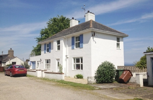 Snaptrip - Last minute cottages - Beautiful Abersoch Cottage S22118 -
