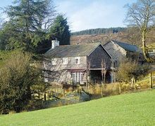Snaptrip - Last minute cottages - Beautiful Bala Cottage S22121 -