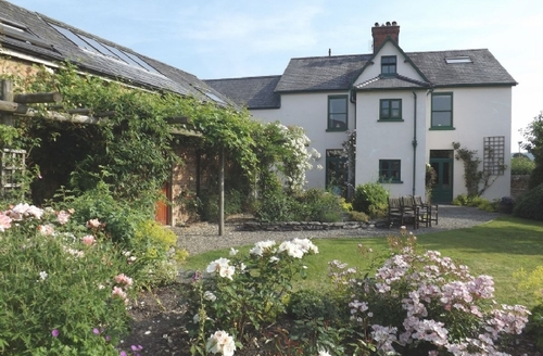 Snaptrip - Last minute cottages - Stunning Bala Cottage S22122 -