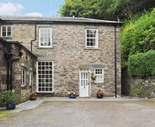 Snaptrip - Last minute cottages - Lovely Bala Cottage S22123 -