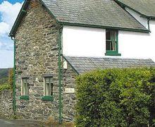 Snaptrip - Last minute cottages - Attractive Bala Cottage S22132 -