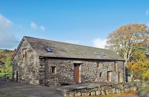 Snaptrip - Last minute cottages - Exquisite Bala Cottage S22134 -