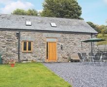 Snaptrip - Last minute cottages - Splendid Bala Cottage S22137 -
