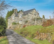 Snaptrip - Last minute cottages - Superb Barmouth Cottage S22153 -