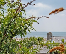 Snaptrip - Last minute cottages - Inviting Barmouth Apartment S22165 -
